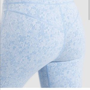 Gymshark Pants - Gymshark 2 Piece Set Leggings and Sports Bra Med